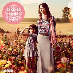 Coleção Dia das Mães Marisa - Floripa Shopping