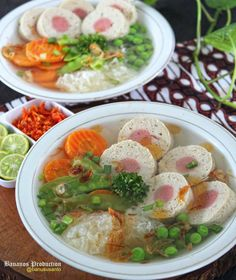 Wine Recipes, Cooking Recipes, Indonesian Food, Asian Cooking, Dim Sum, Shrimp, Good Food, Food And Drink, Homemade