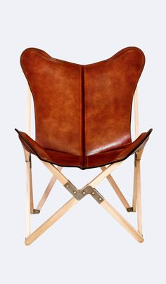 Palermo leather chair