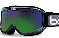 The Bolle Carve is an affordable ski goggle with high end features. Helmet compatibility, Double layer fog resistant lenses, flow-tech venting, and double layer face foam all contribute to a comfortable and durable goggle. Best Ski Goggles, Snowboard Goggles, Snow Boots, Winter Boots, Snowboarding, Skiing, Summer Vacation Spots, Fun Winter Activities, Best Skis