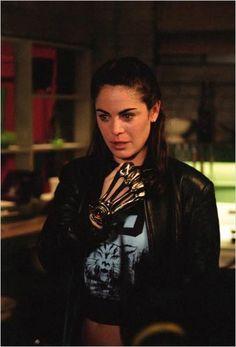 Witchblade TV Series Episodes | Witchblade : Yancy Butler