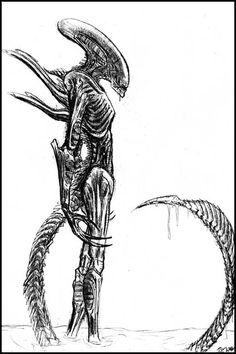 Alien Pride by Protazerg on DeviantArt
