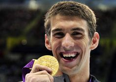 Phelps: More golds than Argentina