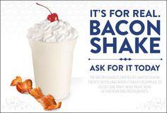 Bacon Shake
