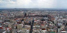 Sheraton México City María Isabel - http://www.absoluthoteles.com/sheraton-mexico-city-maria-isabel/