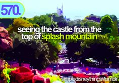 as much as i ride that i'm never chill enough to even acknowledge the castle