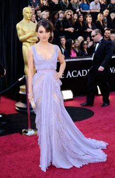 Mila Kunis @ the Oscars