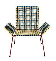 Les indispensables de l'ete Chaise en PVC (Marni Ballhaus)