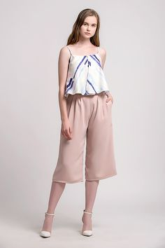 Modern Minimalist, Affordable Fashion, Summer, Pants, Clothes, Trouser Pants, Outfits, Summer Time, Clothing