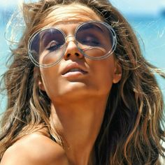 "Josephine Skriver in ""Holiday Ever After"" for Porter Magazine Summer 2014 Photographed by: Chris Colls Chloé Sunglasses Josephine Skriver, Cat Eye Sunglasses, Mirrored Sunglasses, Round Sunglasses, Sunglasses Women, Oversized Sunglasses, Vintage Sunglasses, Sports Sunglasses, Summer Hair"