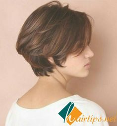 Canapés of long hairstyles Bob; It is, in the first place, among the hair styles that all ladies love very much. Canapés of long bob… Continue Reading → Blonde Bob Haircut, Lob Haircut, Choppy Bob Hairstyles, Straight Hairstyles, Short Haircuts, Langer Bob, Bobs For Thin Hair, Hair Trends, Hair Inspiration