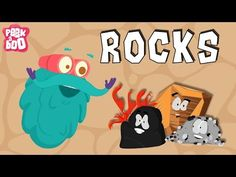 Preschool Rock Theme Activities - Fantastic Fun & Learning