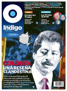 Después de seis años en el mercado, el sitio multimedia Reporte Indigo de México decidió lanzar su edición en papel. La nueva propuesta informativa impresa será diaria, de lunes a viernes @Cdperiodismo