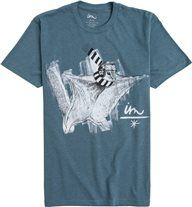 IMPERIAL MOTION FLYING SQUIRREL SS TEE > Sale | Swell.com