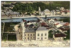 VATRA DORNEI - 1910