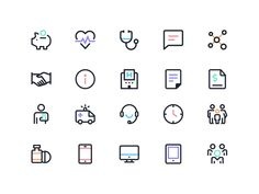 by Dmitri Litvinov Icon Design, Web Design, Health Icon, Application Icon, Best Icons, Sport Icon, Pictogram, Interactive Design, Cute Drawings