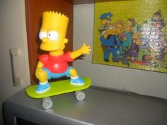 Ups, táto podstránka neexistuje Bart Simpson, Table Lamp, Clothing, Home Decor, Outfits, Table Lamps, Decoration Home, Room Decor, Outfit Posts