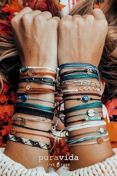 Shop Our Bestselling Bracelets Now, Pura Vida BraceletsFall Faves Are In! Shop Our Bestselling Bracelets Now, Pura Vida BraceletsFall Faves Are In! Shop Our Bestselling Bracelets Now, Fall Jewelry, Cute Jewelry, Boho Jewelry, Jewelery, Jewelry Accessories, Handmade Jewelry, Fashion Jewelry, Silver Jewelry, Jewelry Box