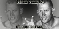 Victor VonErich
