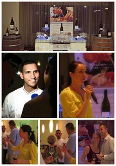 Chef Robert Nieto and Kristina Werner Jackson Family Wines Culinary Series by #karismahotels  #wineup