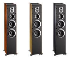 Wybór dobrych głośników jest niezwykle istotnym elementem, które przekłada się na jakość odbioru filmów i muzyki.