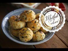 Mahlepli Zeytinli Kurabiye   Mutfak Sırları