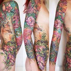 (1) Idővonalra feltöltött fényképek - World Tattoo Gallery | via Facebook