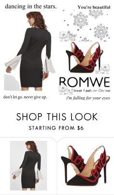 """Untitled #31"" by eva-lady1 ❤ liked on Polyvore featuring Charlotte Olympia"