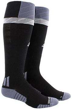 various colors 2e670 b0780 Adidas Traxion Premier Premier Soccer, Soccer Socks, Athletic Socks,  Premiers Sons, Football