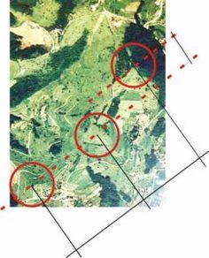 Pirámides en Italia alineadas con cinturon de la constelación de oriòn (las 3 marìas)