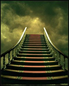 stairway to heaven ?