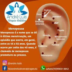 Acupuncture Points, Muscular, Qigong, Science And Nature, Chakras, Reiki, Health, Ear Reflexology, Traditional Chinese Medicine