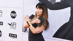 Patty Jenkins Talks 'Wonder Woman' Sequel Oscar Buzz and Female Action Films