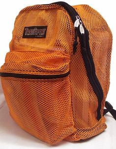 a3556f172271 Transworld Mesh Backpack Orange     Click on the image for additional  details.(