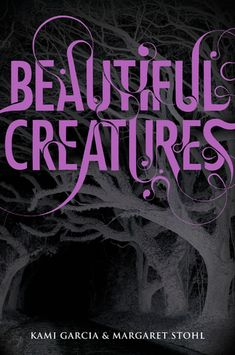 #Printcess Book Review of Beautiful Creatures by Kami Garcia & Margaret Stohl