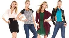 Who is the fashion trendsetter The wardrobe collection available at BeyondTheRack carries latest style & trend apparels as well as a wide range of fashion accessories that are designed to complement your clothing style.
