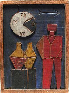 Composición - Julio Alpuy, Cecilia De Torres Ltd.