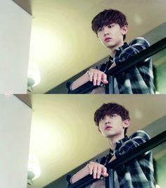 Chanyeol // EXO Next Door Ep.2