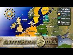 La construcción de la Unión Europea.