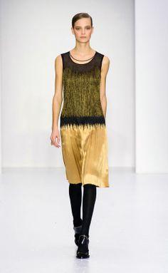 Salvatore Ferragamo - Fall/Winter 2013-2014 Milan Fashion Week