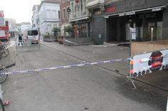 Burgemeester sluit café Sens Unique in Kortrijk tot na Sinksen