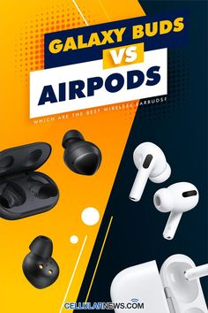 Whenever we purchase devices and products, we always look at its features and functionality. We must find the ideal product that will fit our lifestyle. Whether we're on-the-go or a stay-at-home type of person, an ideal device should be flexible enough to be enabled for both lifestyles. This is true even with the earbuds that we use. Best Earbuds, Wireless Earbuds, Mobile Accessories, Good Things, Kenny Chesney, Lifestyle, Type, Fit, Products