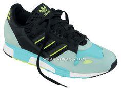 ADIDAS ZX 800 LEA - Sneaker Freaker
