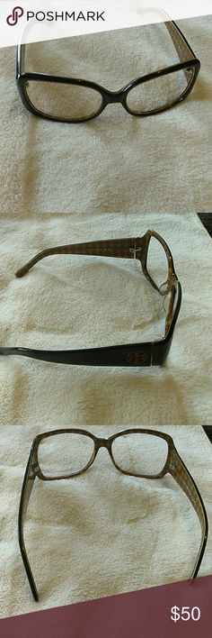 Tory Burch Frames Tory Burch Frames can be used for prescription glasses or shades beautiful frames in perfect condition ready to be worn ❤❤❤❤ Tory Burch Other