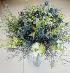 #novarese#vressetrose #Wedding #blue #purple #Bouquet #natural #Flower #Bridal #ノバレーゼ#ブレスエットロゼ#ウエディング #クラッチブーケ#ブルー#水色# ブーケ #ラウンドブーケ#結婚式#ナチュラル#イエロー