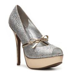 Shop Women's Shoes: Pumps & Heels –DSW ($40) via Polyvore