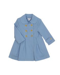 Princess Estelle of Sweden's coat from Livly.