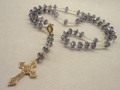 rosarios de cristal - Buscar con Google