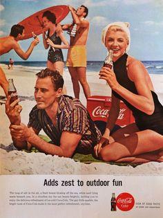 Coca Cola 1959