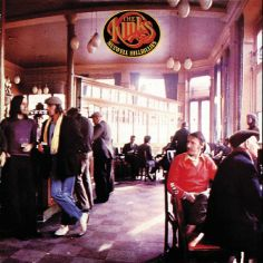 The Kinks, Muswell Hillbillies